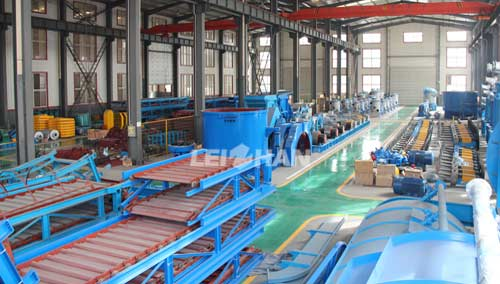 Waste Paper Board Conveying Machine