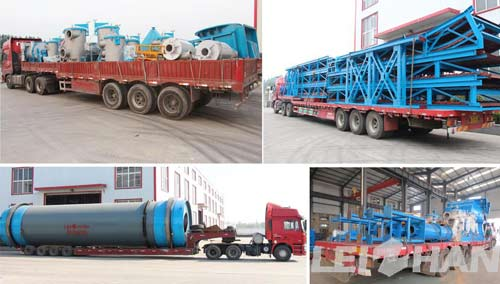 250tpd-Corrugated-Medium-Paper-Manufacture-Plant