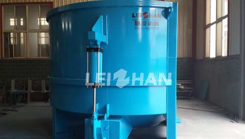 D Type Hydrapulper In Paper Pulping Process