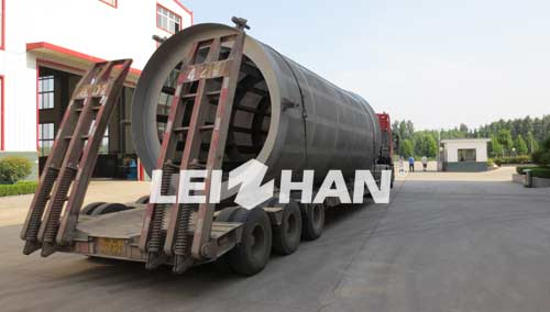 Paper Machine Bale Breaker Equipment