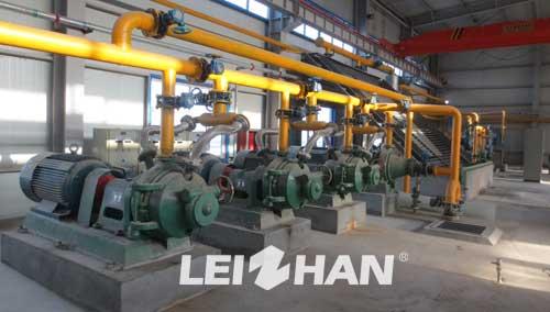 Pulp Refiner Machine Manufacturer