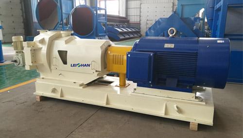 new type refiner pulp equipment