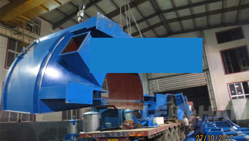 Complete Pulping Equipment For Corrugated Making