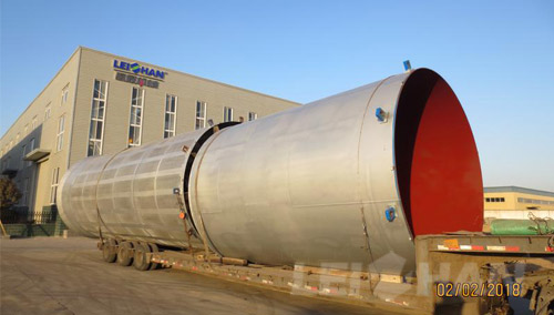 200,000t/a Whole Set Of Pulping Line