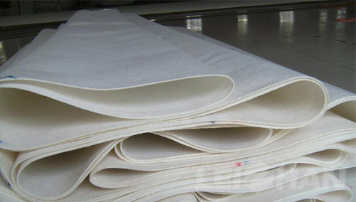 The Maintain Of Paper Machine Felt
